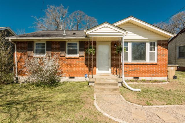 505 Cumberland Ave, Madison, TN 37115 (MLS #2023322) :: REMAX Elite