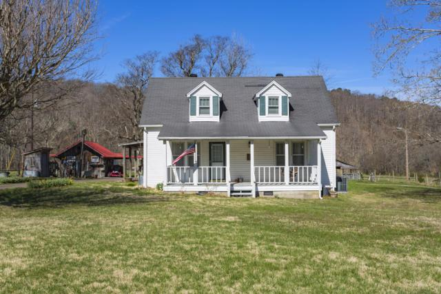 5895 Old Hwy 96, Franklin, TN 37064 (MLS #2023329) :: Central Real Estate Partners