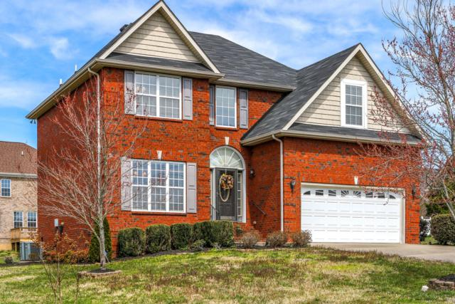 121 Kestrel Circle, LaVergne, TN 37086 (MLS #2023337) :: RE/MAX Homes And Estates