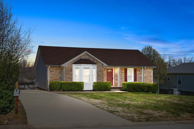 163 Sarah Elizabeth Dr, Clarksville, TN 37042 (MLS #2023353) :: Cory Real Estate Services