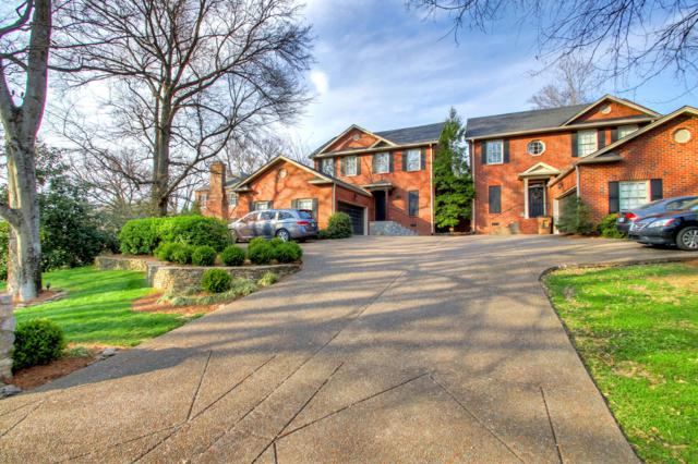 2002 Lombardy Ave, Nashville, TN 37215 (MLS #2023369) :: Ashley Claire Real Estate - Benchmark Realty