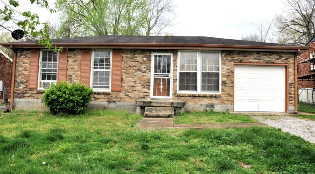 3325 Olsen Ln, Nashville, TN 37218 (MLS #2023406) :: RE/MAX Homes And Estates