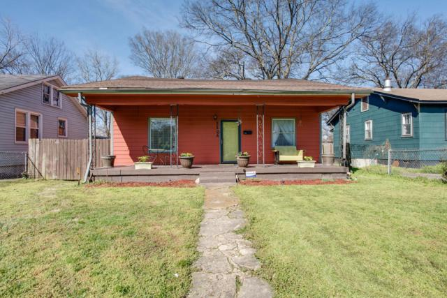 1104 Meridian, Nashville, TN 37207 (MLS #2023414) :: Ashley Claire Real Estate - Benchmark Realty