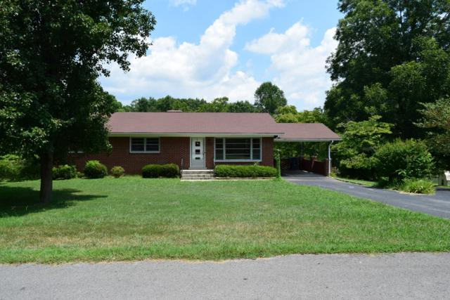 1805 West St., Manchester, TN 37355 (MLS #2023429) :: REMAX Elite