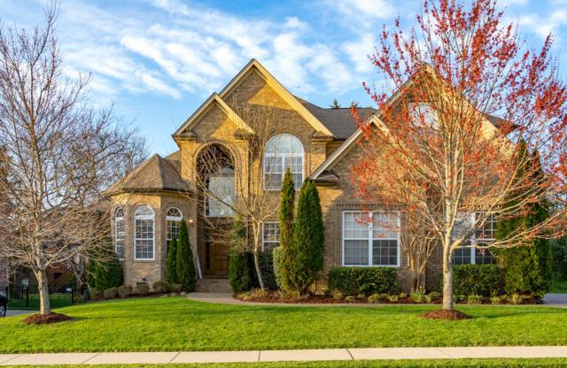 1024 Alice Springs Cir, Spring Hill, TN 37174 (MLS #RTC2023430) :: REMAX Elite