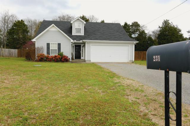 231 Eidolon Ct, Christiana, TN 37037 (MLS #2023444) :: REMAX Elite