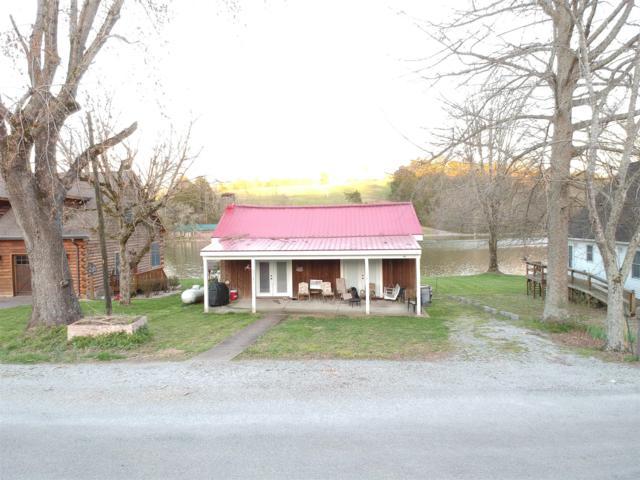 2921 Clear Creek Rd, Pulaski, TN 38478 (MLS #2023447) :: REMAX Elite