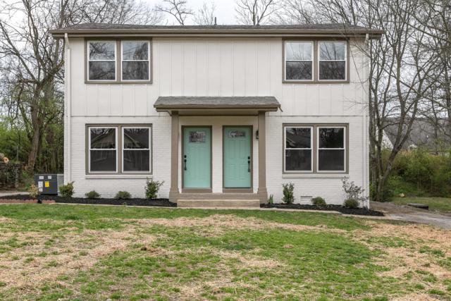 3831 Faulkner Dr, Nashville, TN 37211 (MLS #2023455) :: CityLiving Group