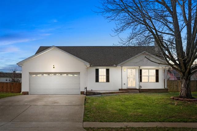 1963 Whirlaway Cir, Clarksville, TN 37042 (MLS #2023468) :: Cory Real Estate Services