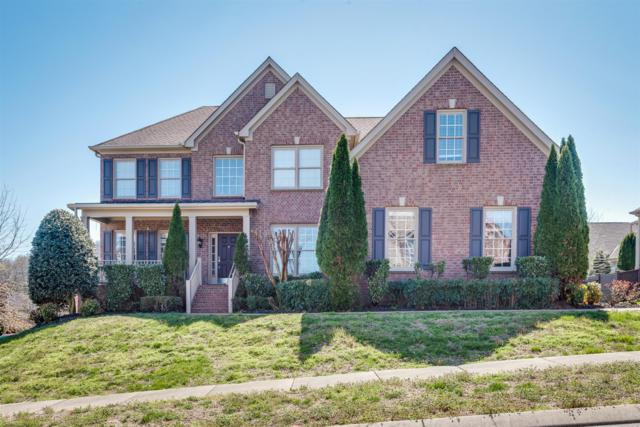 134 Wise Rd, Franklin, TN 37064 (MLS #2023470) :: Central Real Estate Partners