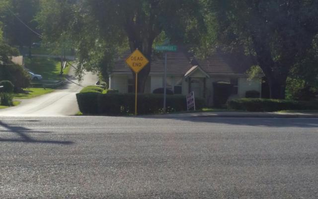 4323 Nolensville Pike, Nashville, TN 37211 (MLS #2023472) :: Ashley Claire Real Estate - Benchmark Realty