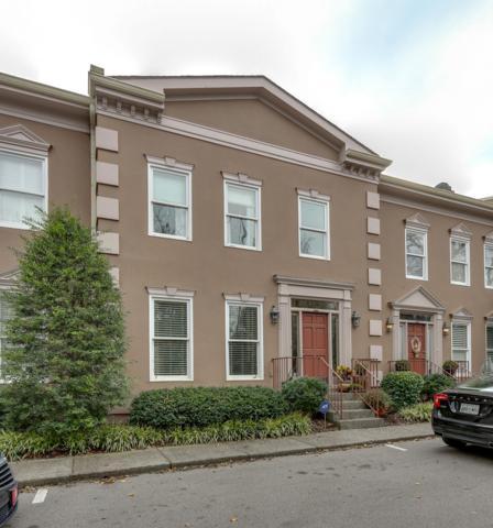3019 Woodlawn Dr, Nashville, TN 37215 (MLS #2023474) :: Central Real Estate Partners