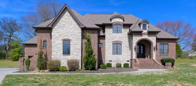 2012 Lynnhaven Ct, Mount Juliet, TN 37122 (MLS #2023486) :: DeSelms Real Estate