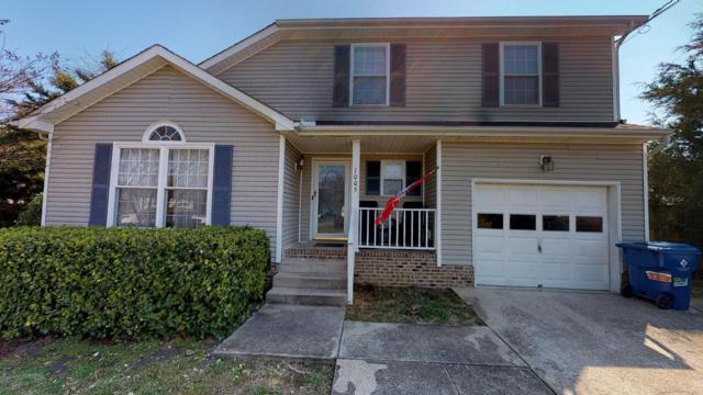1005 Summerhaven Rd, Clarksville, TN 37042 (MLS #2023511) :: The Helton Real Estate Group