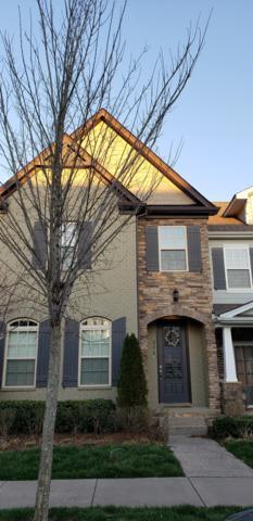 606 Cobert Ln, Franklin, TN 37064 (MLS #2023515) :: Central Real Estate Partners