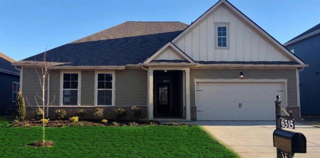6425 Hickory Bell Drive #137, Murfreesboro, TN 37128 (MLS #2023517) :: RE/MAX Homes And Estates