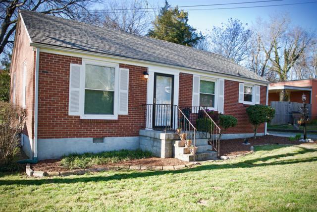 2733 Bobby Ave, Nashville, TN 37216 (MLS #2023518) :: Central Real Estate Partners