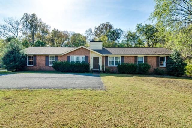2441 Bellevue Manor Dr, Nashville, TN 37211 (MLS #2023527) :: Central Real Estate Partners