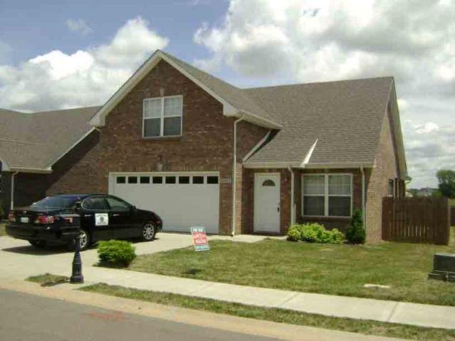 1005 Hendricks Court, Clarksville, TN 37040 (MLS #2023533) :: Central Real Estate Partners