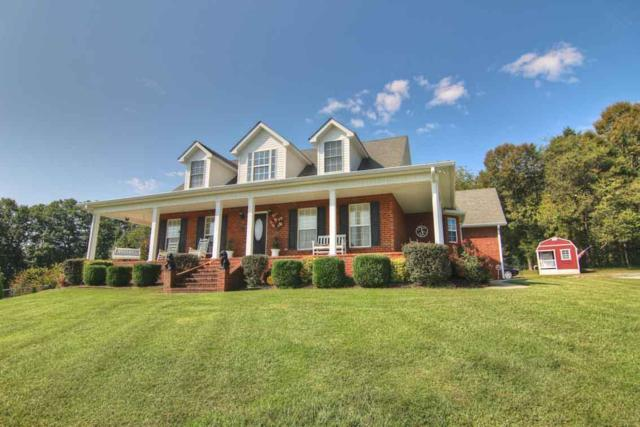 107 Champion Cir, Wartrace, TN 37183 (MLS #2023588) :: Cory Real Estate Services