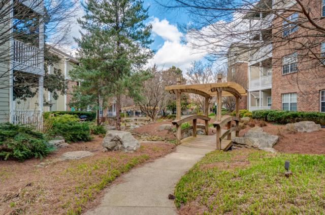 2025 Woodmont Blvd Apt 215, Nashville, TN 37215 (MLS #2023592) :: The Matt Ward Group