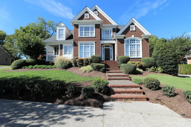 419 Autumn Lake Trl, Franklin, TN 37067 (MLS #2023601) :: CityLiving Group