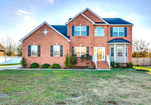 401 Brickle Dr, Murfreesboro, TN 37128 (MLS #2023618) :: RE/MAX Homes And Estates