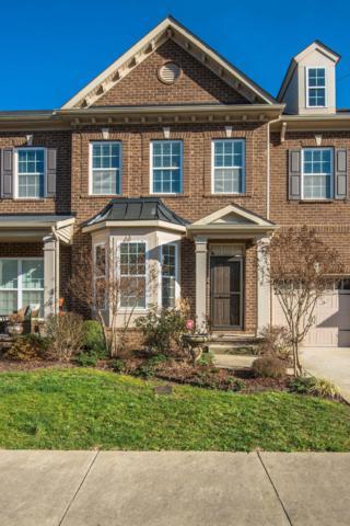 2347 Traemoor Village Place, Nashville, TN 37209 (MLS #2023634) :: RE/MAX Choice Properties