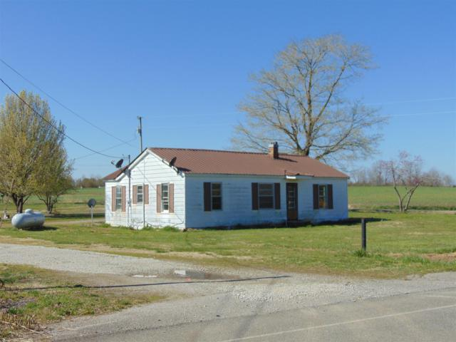 3885 Waynesboro Hwy, Lawrenceburg, TN 38464 (MLS #2023636) :: RE/MAX Choice Properties