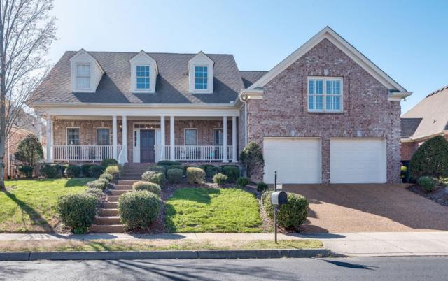 283 Noah Dr, Franklin, TN 37064 (MLS #2023641) :: RE/MAX Choice Properties