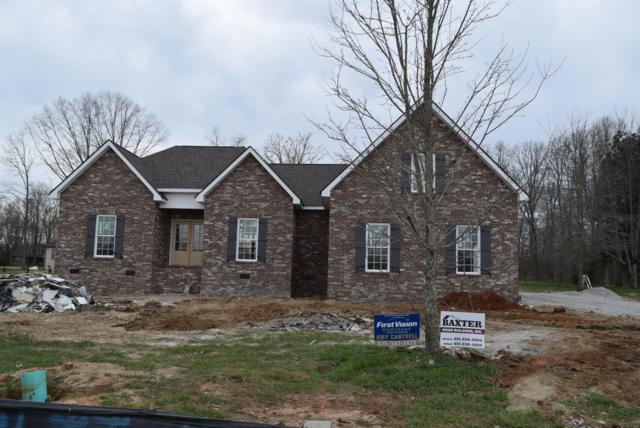 122 Bluegrass Rd, Manchester, TN 37355 (MLS #2023734) :: Nashville on the Move