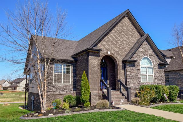 213 John Duke Tyler Blvd, Clarksville, TN 37043 (MLS #2023760) :: CityLiving Group