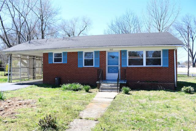 102 Moore Ave, Portland, TN 37148 (MLS #2023762) :: RE/MAX Homes And Estates