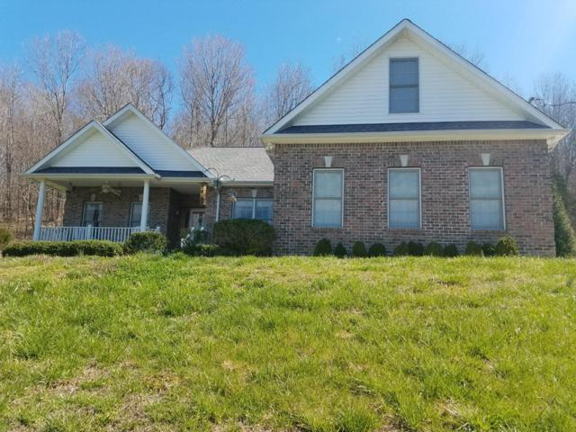 4018 Williamsport Pike, Williamsport, TN 38487 (MLS #2023784) :: John Jones Real Estate LLC
