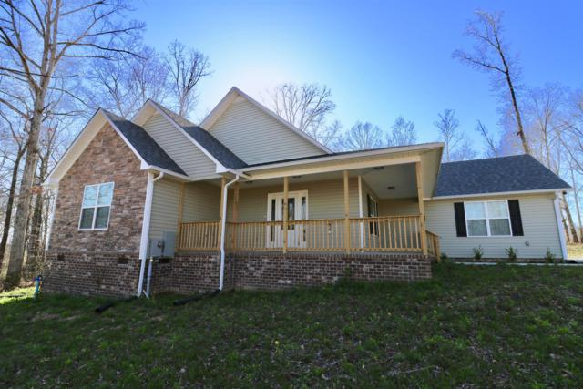 2905 S Mount Ararat Rd, Lawrenceburg, TN 38464 (MLS #2023789) :: John Jones Real Estate LLC