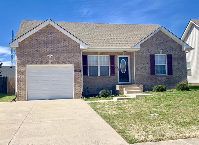 2534 Centerstone Ct, Clarksville, TN 37040 (MLS #2023792) :: Hannah Price Team
