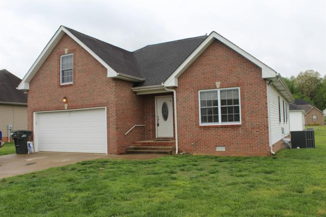 308 Arabian Ln, Springfield, TN 37172 (MLS #2023799) :: Keller Williams Realty
