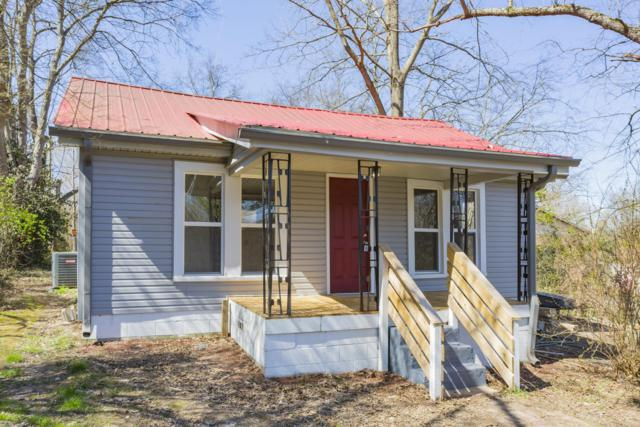 4233 Woods St, Old Hickory, TN 37138 (MLS #2023813) :: Exit Realty Music City