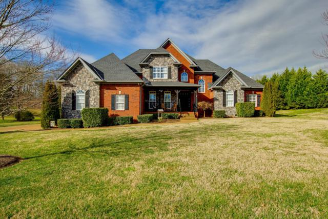 2307 Lucerne Ln, Franklin, TN 37064 (MLS #2023821) :: CityLiving Group