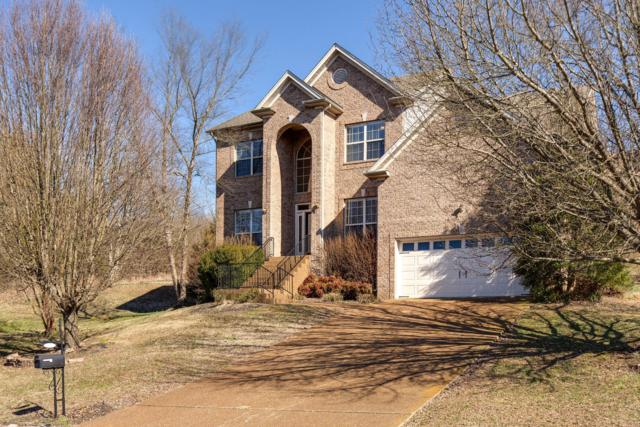 815 Lynn Dr, Goodlettsville, TN 37072 (MLS #2023871) :: RE/MAX Homes And Estates