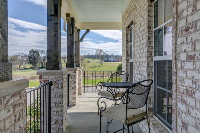 1589 Winding Creek Drive #169, Nolensville, TN 37135 (MLS #2023920) :: The Milam Group at Fridrich & Clark Realty