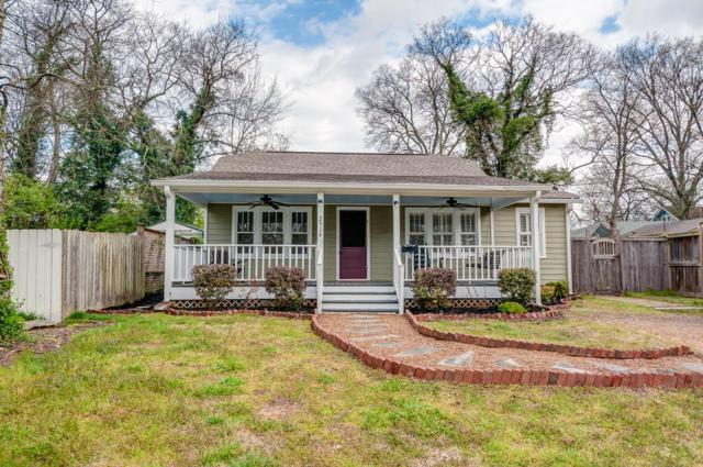 2514 Ashwood Ave, Nashville, TN 37212 (MLS #2023925) :: FYKES Realty Group