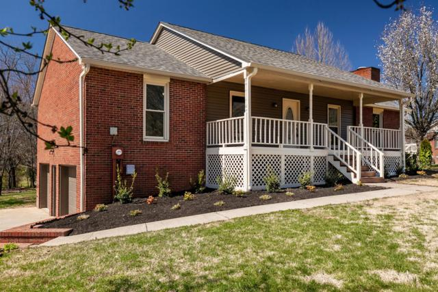 1009 Newmans Trl, Hendersonville, TN 37075 (MLS #2024009) :: RE/MAX Homes And Estates