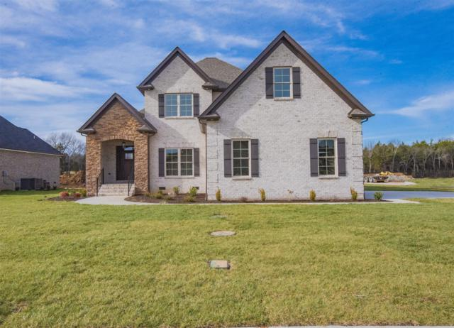 7823 Brenda Ln Lot 42, Murfreesboro, TN 37129 (MLS #2024088) :: RE/MAX Homes And Estates