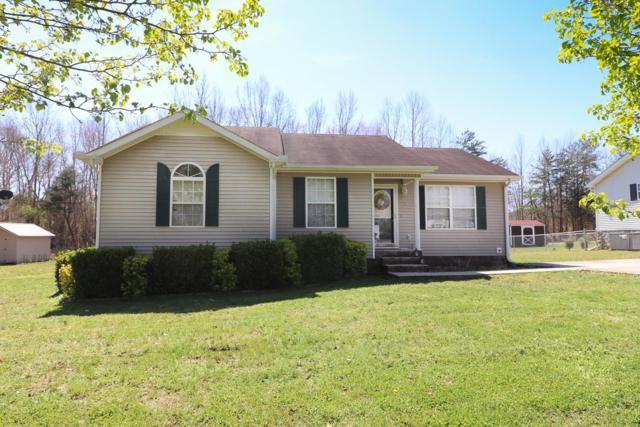 115 Willow Way, McMinnville, TN 37110 (MLS #2024112) :: REMAX Elite