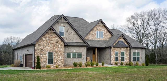 102 New Dawn Rd, Rockvale, TN 37153 (MLS #2024129) :: REMAX Elite