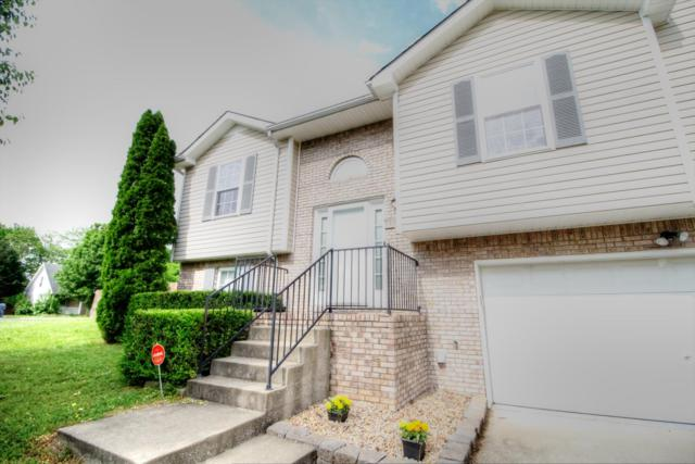 1017 Fillmore Ct, Clarksville, TN 37042 (MLS #RTC2024134) :: RE/MAX Choice Properties