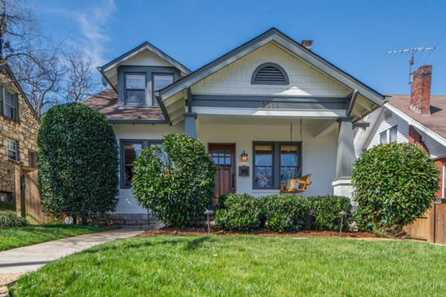 2011 18th Ave S, Nashville, TN 37212 (MLS #RTC2024154) :: RE/MAX Choice Properties