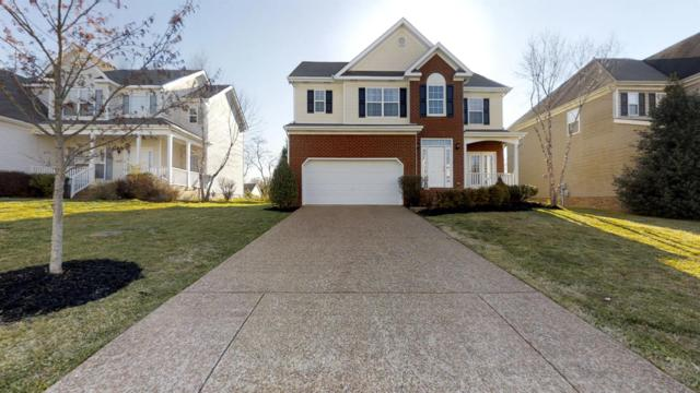 3021 Romain Trl, Spring Hill, TN 37174 (MLS #2024162) :: RE/MAX Homes And Estates