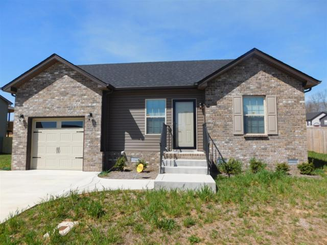 2084 Jackie Lorraine Dr, Clarksville, TN 37042 (MLS #2024167) :: Exit Realty Music City